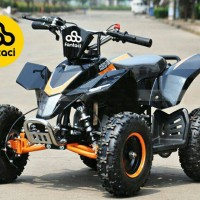 Motor / Sepeda Mini (ATV Mini)