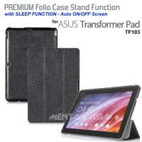 PREMIUM SMART Cover Stand Function for ASUS Transformer PAD TF-103