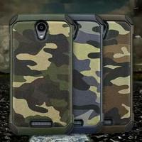 Slim armor Army Back Case / Cover hardcase army Xiaomi Redmi Note 2