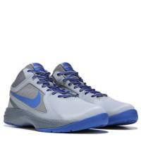 Sepatu Basket Nike Overplay VIII Wolf Grey