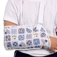 arm sling Dr. Ortho EO-325 kid