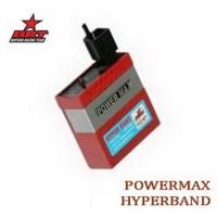 CDI BRT Powermax Yamaha Byson Hyperband
