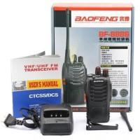 Radio HT Baofeng BF888S / BF-888-S / BF-888S Handy Talky