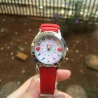 watch MINI miniatur korea Red