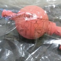 PIPET / BALL PIPET / PIPET FILLER