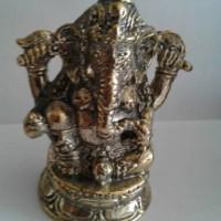 Arca Kuningan Ganesha 5.5 cm