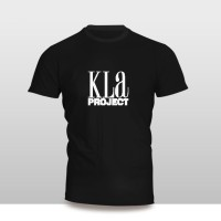 Kaos Baju Pakaian Musik Grup kla project Band Murah