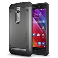Jual Tudia Omnix Armor Full Cover Case Asus Zenfone 2 5.5 inch ZE551ML