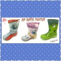AP Boots Anak