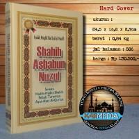 Shahih Asbabun Nuzul - Pustaka As Sunnah - Karmedia