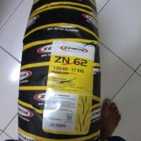 BAN TUBLES ZENEOS TAPAK LEBAR 130/60-17 ZN62 SPORT RACE