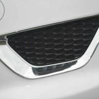 Ring /list garnish foglamp Datsun go/go+  panca