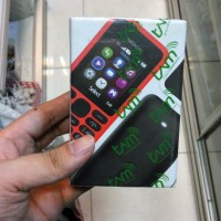 Nokia 130 Dual Sim Putih (White)