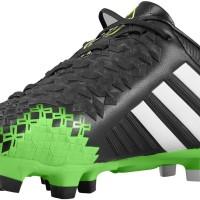 Sepatu bola Adidas Predator LZ 2