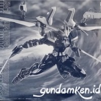Premium Bandai (P-Bandai) Gundam Astray Noir Dante Gordigiani Ver.