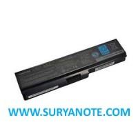 Baterai Laptop TOSHIBA Sat C600 C640 C645 C650 C655 L630 L635 L640