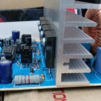 Power amplifier Class-D 2000Watt