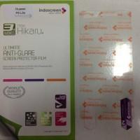 Anti Gores Glare Hikaru Huawei P8 Lite