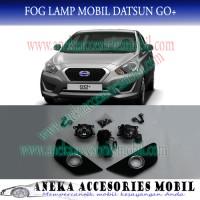Fog Lamp/Foglamp/Lampu Kabut Set Mobil Datsun Go+
