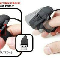 Mouse Jari Finger Mouse Murah Original 100%