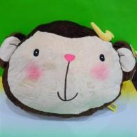 Bantal Monkey /Monyet Pisang XL