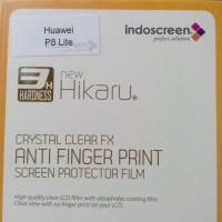 Huawei p8 lite anti gores screen guard protector