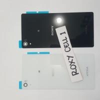 Sony Z2 Backdoor / Backcover / Tutup Baterai Sony Z2