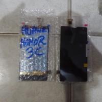 LCD HUAWEI HONOR 3C FULLSET ORIGINAL