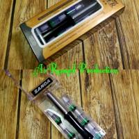 1 Paket Filter Penyaring Asap Rokok / Pipa Rokok Sanda Holder Sd-20