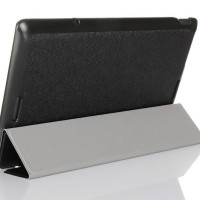 Transformer Silk Smart Stand Hard Case Cover Casing ASUS Pad TF 303CL