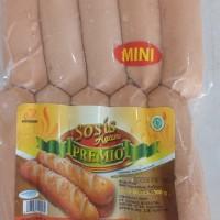 Premio Sosis Ayam mini 500gr