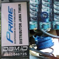 Damper Toyota Sienta PRIME Suspension Active Stabilizer