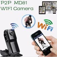 IP Camera Mini DV Wifi Cmos HD P2P Wab Camera Android IOS
