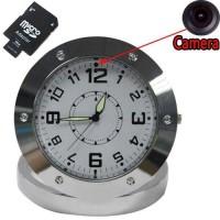 Spy Camera Jam Meja HD 720p