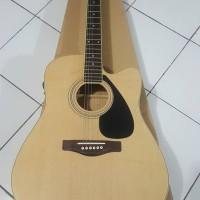 Samick Guitar Akustik Elektrik Pabrikan Murah