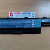 Original Baterai/Batre Laptop Acer Aspire 4739 4739Z 4741 Series