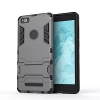 Bumper Heavy Armor ORI Hard Soft Case Cover Casing Xiaomi Mi4i / Mi 4i