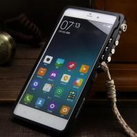 Aluminium Bumper Case Arm Trigger for Xiaomi Mi Note Bamboo / Pro
