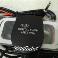 Antena Kupu Kupu, Antena Mobil High Quality