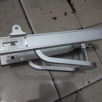 swing arm fork supertrack V ROSSI garpu capit udang JUPITER VEGA FORCE