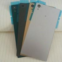 Backdor Tutup Batre Sony Xperia Z5 Original Casing Back Cover