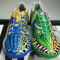 Sepatu Futsal Adidas Adizero F50 Yamamoto