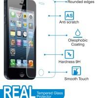 Tempered Glass Titan White for Xiaomi Redmi Pro dual Camera-Anti Gores