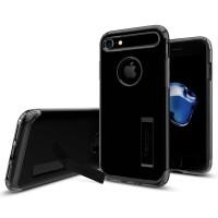 SPIGEN Slim Armor iPhone 7 Case Jet Black