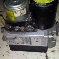ABS aquator pump toyota alphard&vellfire
