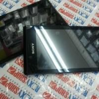 Lcd Sony Xperia J St26i Original Satu Set