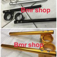 stang jepit uk 51mm merk ride-it(bisa untuk usd byson dan vixion)