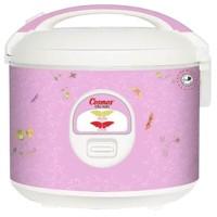 Rice Cooker / Magic Com Cosmos CRJ 3301 - Pink 1,8 Liter
