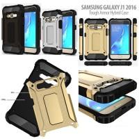 Samsung Galaxy J1 (2016) J1108 - Tough Armor Hybrid Case