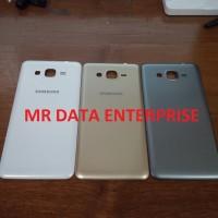 Backdoor Backcover Tutup Casing Belakang Samsung Prime Plus Original